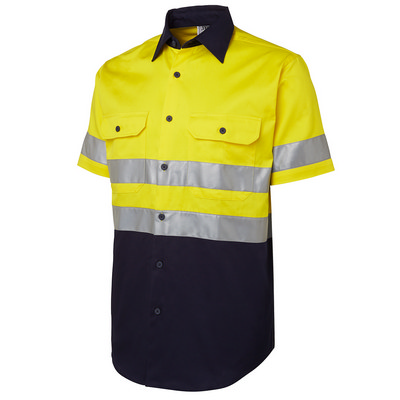 JBs Hv (D+N) SS 190G Shirt