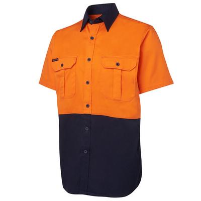 JBs Hv SS 190G Shirt