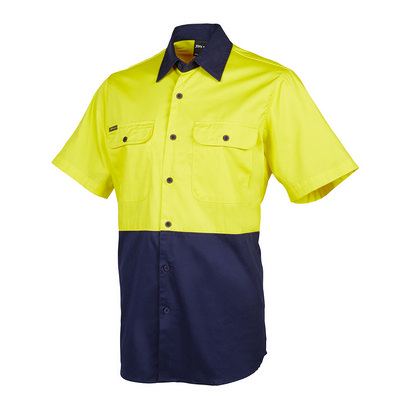 JBs Hv SS 150G Shirt