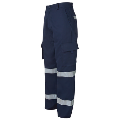 JBs MRised Multi Pocket Pant With Reflective Tape