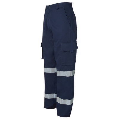 JBs Biomotion Lt Weight Pant With Reflective Tape