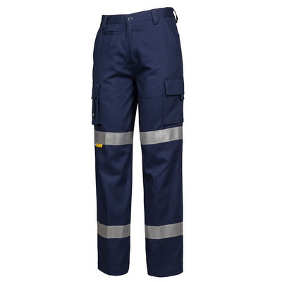JBs Ladies Biomotion Lt Weight Pant With Reflectiv