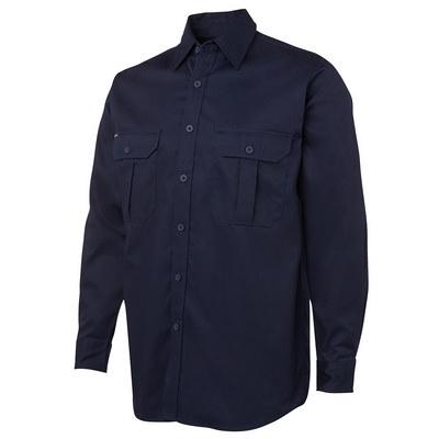 JBs LS 190G Work Shirt
