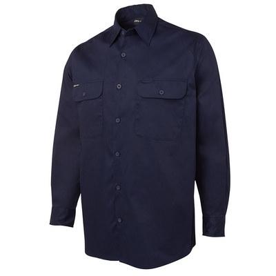 JBs LS 150G Work Shirt