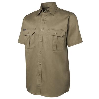 JBs SS 190G Work Shirt