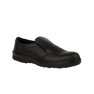 JBs Microfibre Shoe