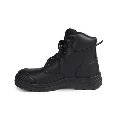 JBs Lace Up Safety Boot