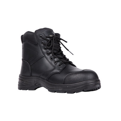 JBs Quantum Sole Safety Boot