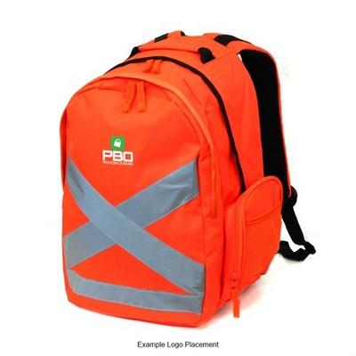 Hi-ViS Backpack 7001_TVG