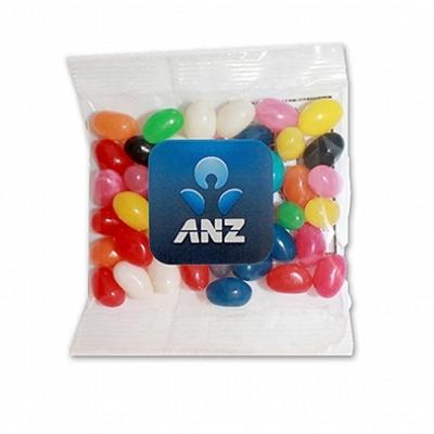30g bag - Mini Mixed Jellybeans