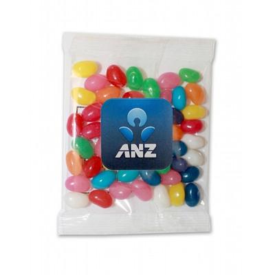 50g bag - Mini Mixed Jellybeans