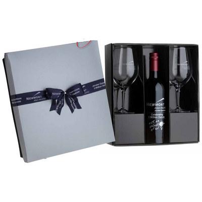 Prestige Wine Presentation Set