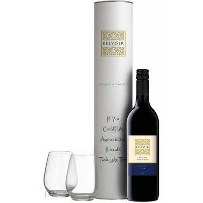 Wine and Glass Gift Set